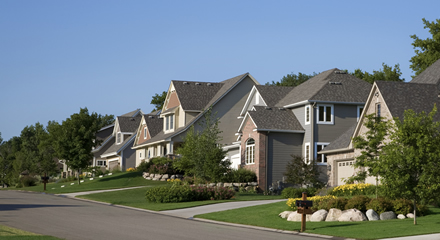 Why are home prices so high?